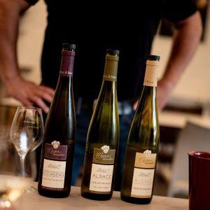 Assortiment-Gewurztraminer -Vins-Meyer