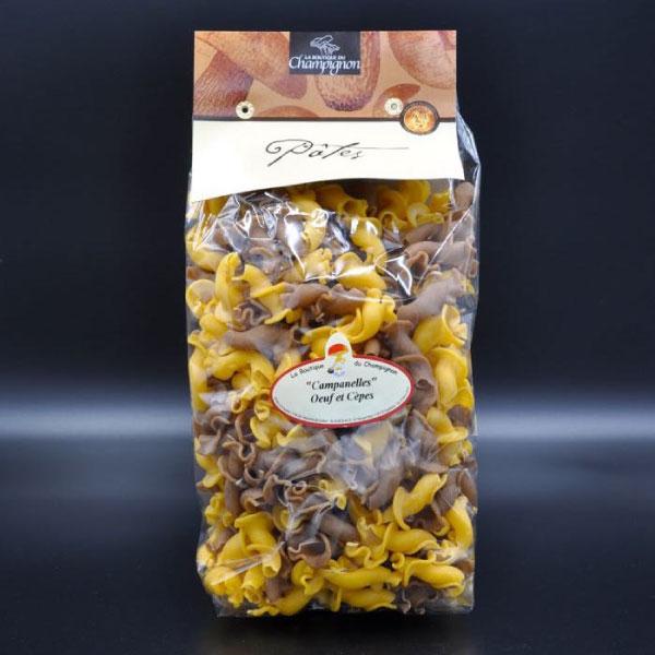 Campanelles-oeufs-et-cepes-boutique-champignon