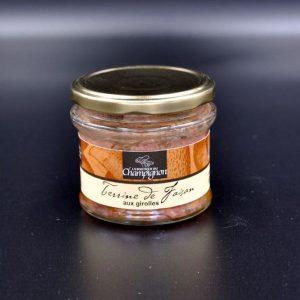 Terrine-de-faisan-aux-girolles-boutique-champignon