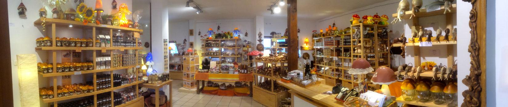 La Boutique du Champignon