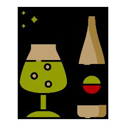 Vendanges tardives d'Alsace