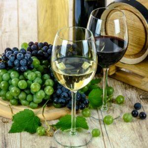 Vins d'Alsace & spiritueux