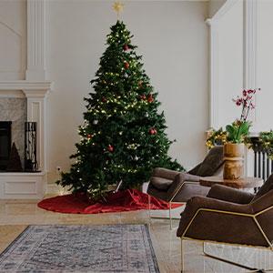 Décoration de la Maison et de Noël