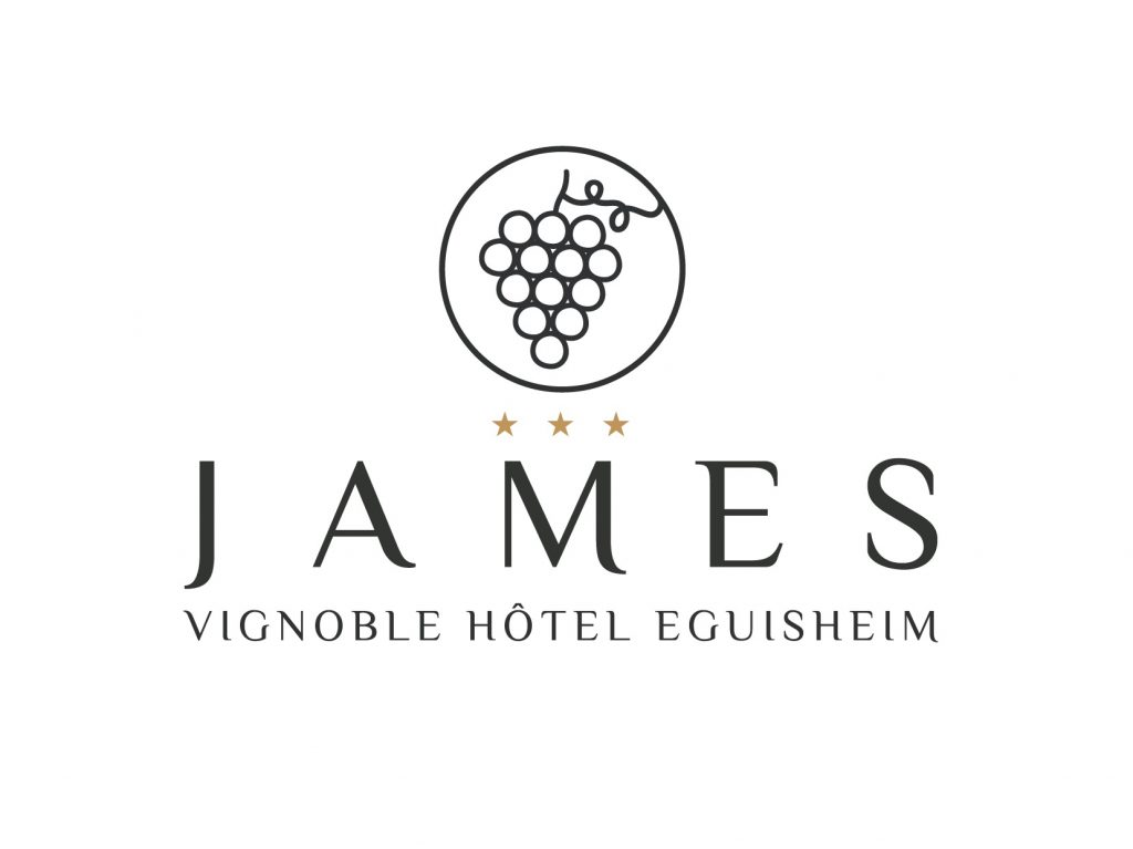 James Vignoble Hôtel Eguisheim