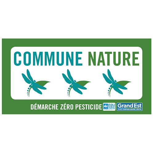 Eguisheim Live - commune nature démarche zéro pesticide